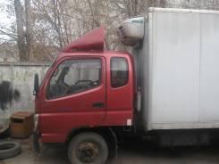Foton. 2008 года, 3 990 куб. см., 5 000 кг.