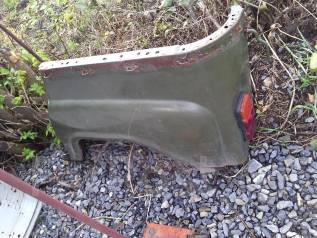 Крыло. УАЗ 469