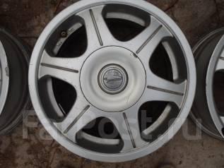 Toyota. x14, 5x114.30, ET43