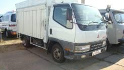 Mitsubishi Canter. Продам отличный грузовик, 2 800 куб. см., 1 750 кг.