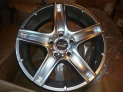 Light Sport Wheels. 7.0x16, 5x108.00, ET45, ЦО 73,1мм.