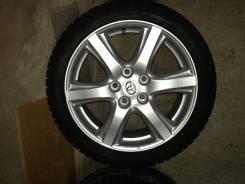 Light Sport Wheels LS 114. 7.0x17, 5x114.30, ET40, ЦО 60,0мм.