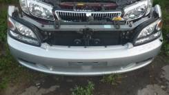 Ноускат. Subaru Legacy B4
