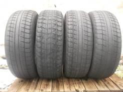 Bridgestone Blizzak Revo1. Зимние, без шипов, износ: 90%, 4 шт