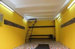 Продам 4-х этажный гараж. павловского, р-н центральный, 24кв.м., электричество, подвал.