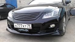 Обвес кузова аэродинамический. Toyota Crown, GRS200