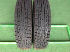 Bridgestone Blizzak Revo1. Зимние, без шипов, 2011 год, износ: 5%, 2 шт