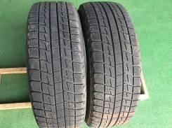 Bridgestone Blizzak Revo1. Зимние, без шипов, 2009 год, износ: 5%, 2 шт