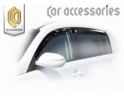 Ветровик на дверь. Kia Sportage, SL Kia K-series Двигатели: G4KD, D4FD, D4HA