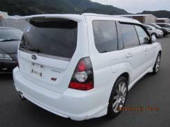 Subaru Forester. SG9, 255