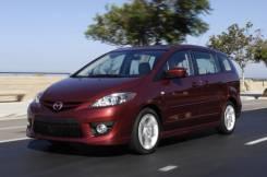 Кузов в сборе. Mazda Premacy Mazda Mazda5