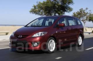 Кузов в сборе. Mazda Premacy, CR3W, CREW Mazda Mazda5 Двигатели: L3VE, LFDE, LFVD, LFVE