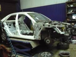 Ходовая часть. Toyota Mark II, JZX110 Двигатель 1JZFSE