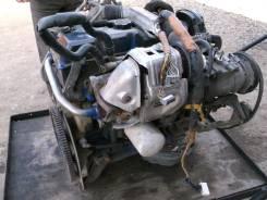 Двигатель в сборе. Toyota Mark II, GX90 Двигатели: 1JZGE, 1GFE, 2LTE