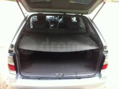 Полка багажника. Toyota Corolla Toyota Corolla Wagon