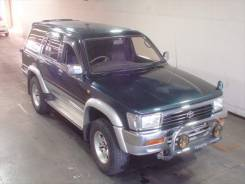 Toyota Hilux Surf. YKZN130W