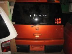 Дверь багажника. Honda S-MX