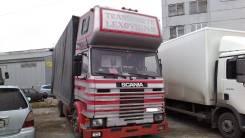 Scania. Скания R113M, 12 000 куб. см., 15 000 кг.
