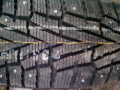 Roadstone Winguard WinSpike. Зимние, шипованные, 2015 год, без износа, 4 шт