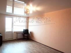 1-комнатная, улица Черняховского 3б. 64, 71 микрорайоны, агентство, 40 кв.м. Комната