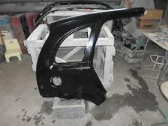 Крыло. Opel Meriva