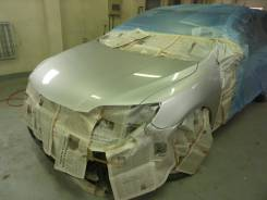Кузовной ремонт. покраска любой сложности.