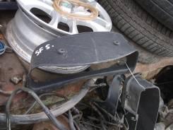 Консоль панели приборов. Subaru Forester, SF5