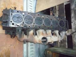 Головка блока цилиндров. Isuzu Forward Двигатель 6HE1