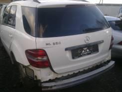 Дверь багажника. Mercedes-Benz GL-Class, X164 Mercedes-Benz M-Class Mercedes-Benz ML-Class, 164 Двигатели: M, 273, KE55, KE46, OM, 642, DE, 30, LA