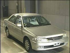 Фара. Toyota Carina, AT211 Двигатель 7AFE