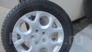 Продам колеса зима 225/60 R17. 7.0x17 5x114.30 ET50