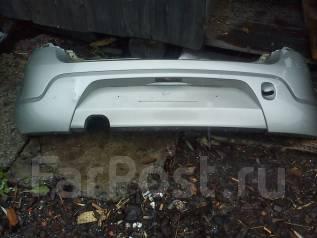 Бампер. Renault Sandero