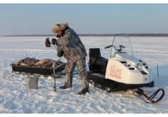 Русская механика Буран. исправен, есть птс, без пробега