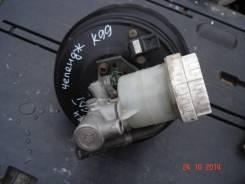 Цилиндр главный тормозной. Mitsubishi Challenger, K99W Двигатели: 6G74, GDI
