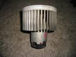 Мотор печки. Nissan Qashqai