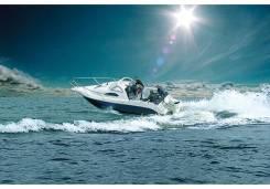 Корвет-600 WA. Год: 2014 год, длина 6,00м., двигатель подвесной, бензин