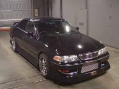 Обвес кузова аэродинамический. Toyota Mark II, JZX100