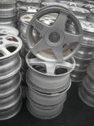 Bridgestone. 6.5x15, 4x114.30, 5x114.30, ET32