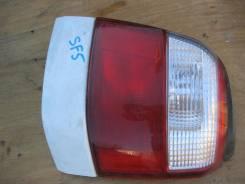 Стоп-сигнал. Subaru Forester, SF5 Двигатель EJ20