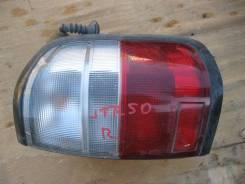 Стоп-сигнал. Nissan Terrano, TR50 Двигатель ZD30DDTI