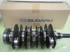 Коленвал. Subaru Impreza, GRB, GDB, GVB Subaru Impreza WRX STI, GRB Двигатели: EJ207, EJ20
