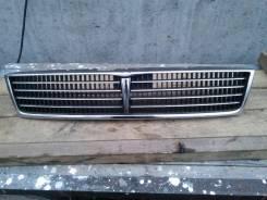 Решетка радиатора. Nissan Cima