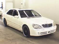 Mercedes-Benz. WDB220175 2A309657, M113