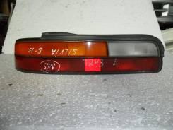 Стоп-сигнал. Nissan Silvia