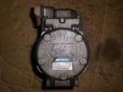 Компрессор кондиционера MMC Mitsubishi Lancer Evolution, 4G63