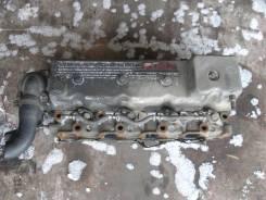 Головка блока цилиндров. Nissan Condor Двигатель FD42