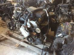 Двигатель 2sz с акпп передний привод. Toyota Vitz, SCP13 Двигатель 2SZFE