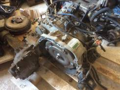 Автоматическая коробка переключения передач. Toyota Caldina, ST215G