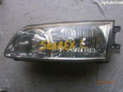 Фара. Hyundai Starex Двигатели: D4CB, D4BH