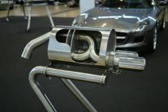 Ремонт глушителя Изготовление систем выхлопа Тюнинг